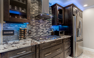 Shawn Collard Construction Bathroom Gallery Item