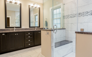 Shawn Collard Construction Bathroom & Refinishing Gallery Item