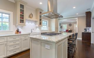 Shawn Collard Construction Kitchen Gallery Item