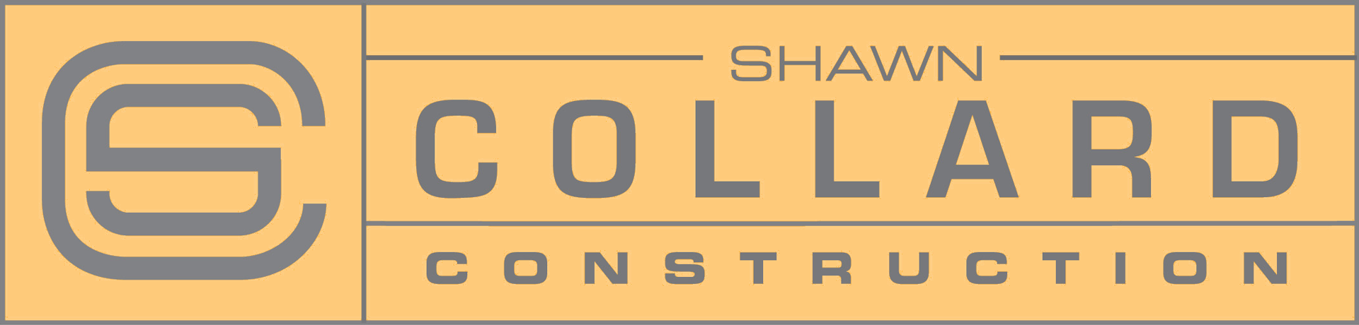 Shawn Collard Construction Logo