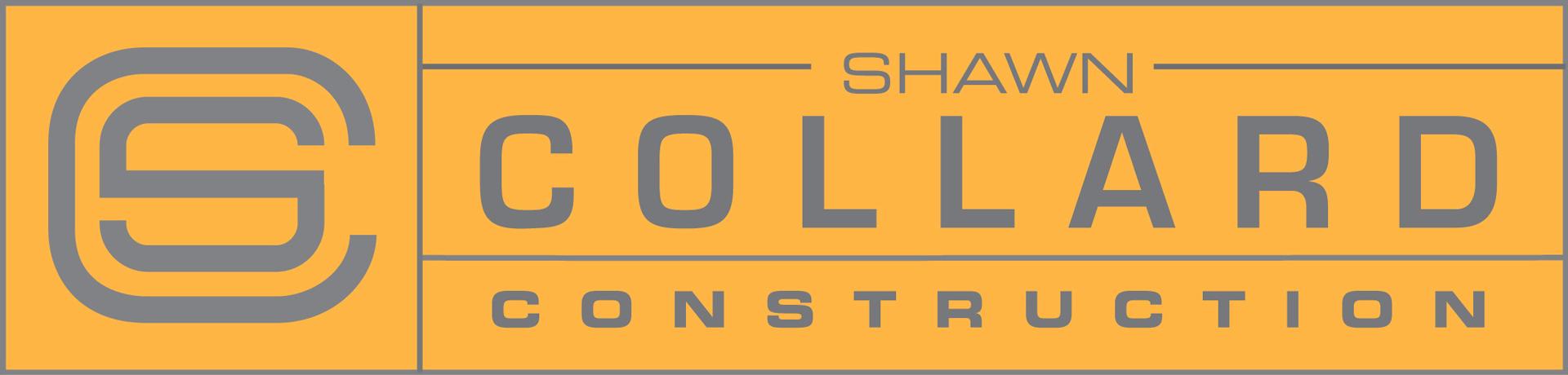 Shawn Collard Construction Logo
